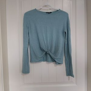GEORGE GIRLS SUMMER TOP( Awesome Girl)// B2A